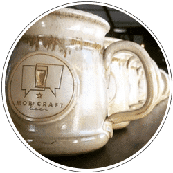 MobCraft Mug Club