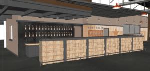 MobCraft bar