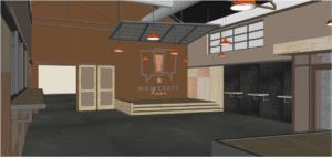 MobCraft Tasting room