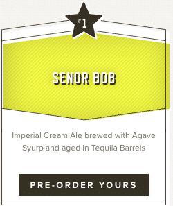 Senor bob beer