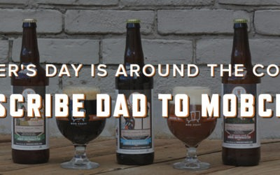 Give Dad the Gift of BEER!