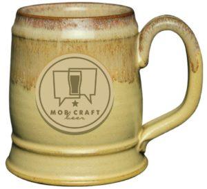 MobCraft Mug Club Mug
