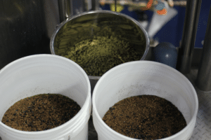 Beer Ingredient Buckets