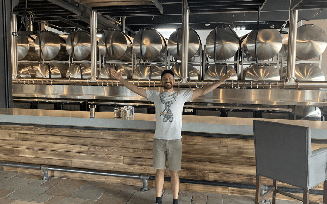 MobCraft Beer Announces Equity Crowd-Funding Campaign and Multi-state Expansion